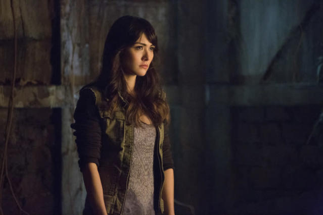 """The Originals"" -- Daniella Pineda as Sophie"