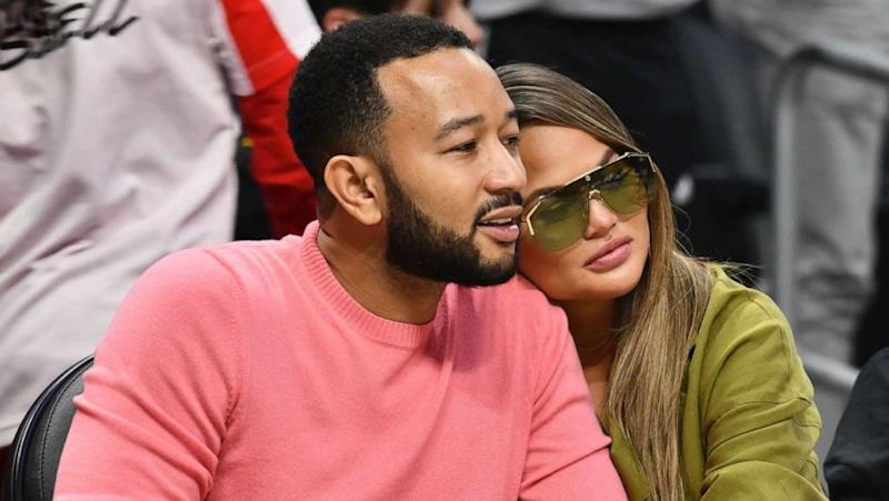 Friends send love to Chrissy Teigen and John Legend after pregnancy loss
