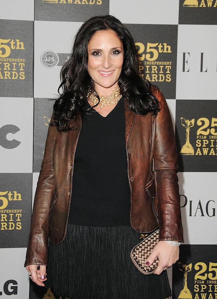 "September 21: Ricki Lake turns 42 Jordan Strauss/<a href=""http://www.gettyimages.com/"" target=""new"">GettyImages.com</a> - March 5, 2010"