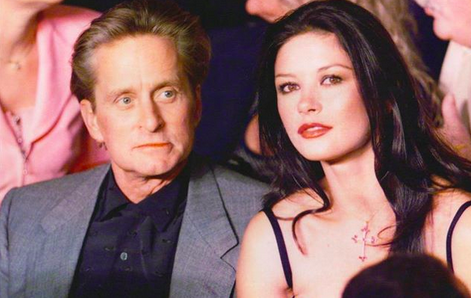 "<p>""One of our early dates, a boxing fight in Vegas!,"" Michael Douglas's wife of 16 years captioned this old pic. ""You got me at round one. Happy Birthday darling."" Fun fact: She shares his Sept. 25 birthday! He turned 73; she's 48. (Photo: <a href=""https://www.instagram.com/p/BZdj395gp0S/?taken-by=catherinezetajones"" rel=""nofollow noopener"" target=""_blank"" data-ylk=""slk:Catherine Zeta-Jones via Instagram"" class=""link rapid-noclick-resp"">Catherine Zeta-Jones via Instagram</a>) </p>"