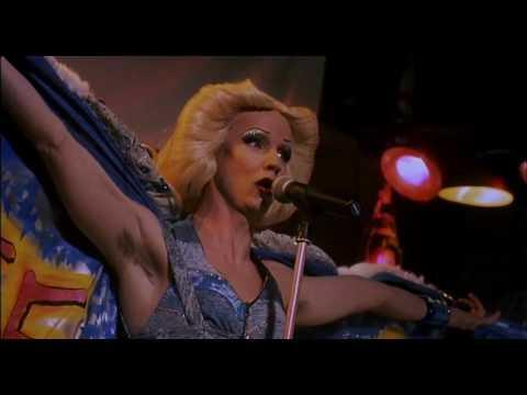 """<p>Co-writer John Cameron Mitchell stars as a gender non-conforming East German rocker, Hedwig, whose career takes a turn when they discovers that their ex-lover is plagiarizing their songs.</p><p><a class=""""link rapid-noclick-resp"""" href=""""https://www.amazon.com/gp/video/detail/amzn1.dv.gti.bea9f75d-0e8c-f014-2799-abdb05d30cfe?autoplay=1&ref_=atv_cf_strg_wb&tag=syn-yahoo-20&ascsubtag=%5Bartid%7C10054.g.34362353%5Bsrc%7Cyahoo-us"""" rel=""""nofollow noopener"""" target=""""_blank"""" data-ylk=""""slk:Amazon"""">Amazon</a> <a class=""""link rapid-noclick-resp"""" href=""""https://go.redirectingat.com?id=74968X1596630&url=https%3A%2F%2Fitunes.apple.com%2Fus%2Fmovie%2Fhedwig-and-the-angry-inch%2Fid305194600%3Fat%3D1001l6hu%26ct%3Dgca_organic_movie-title_305194600&sref=https%3A%2F%2Fwww.esquire.com%2Fentertainment%2Fmovies%2Fg34362353%2Fbest-movie-musicals%2F"""" rel=""""nofollow noopener"""" target=""""_blank"""" data-ylk=""""slk:Apple"""">Apple</a></p><p><a href=""""https://www.youtube.com/watch?v=4p9mPhGo1j0"""" rel=""""nofollow noopener"""" target=""""_blank"""" data-ylk=""""slk:See the original post on Youtube"""" class=""""link rapid-noclick-resp"""">See the original post on Youtube</a></p>"""