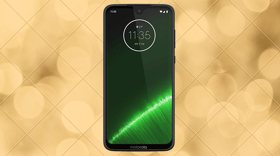 Who said a quality smartphone has to be expensive? Not us! (Photo: Amazon)