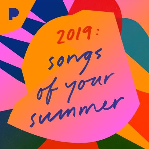 """Pandora's """"Sound On"""" Campaign Helps Listeners Discover Their Sounds of Summer"""