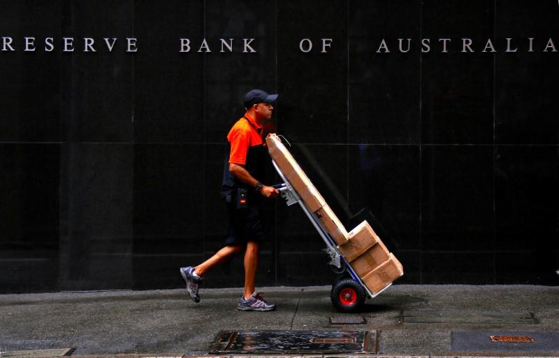 Australia central bank buys semi-government bonds as state revenues crunched by coronavirus
