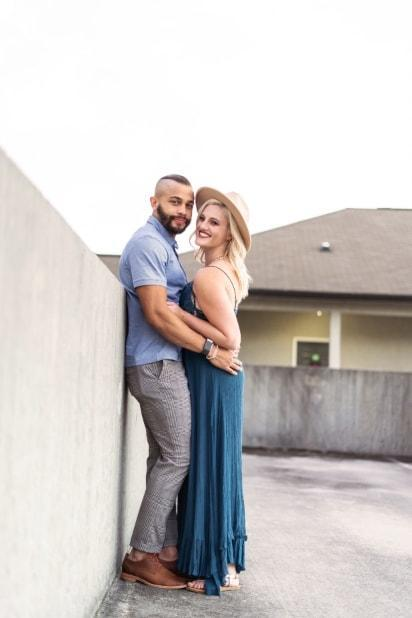 Clara and Ryan Married at First Sight