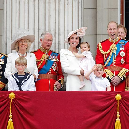 It's thought Camilla is doing all she can to put the young royals back in their place. Photo: Getty Images