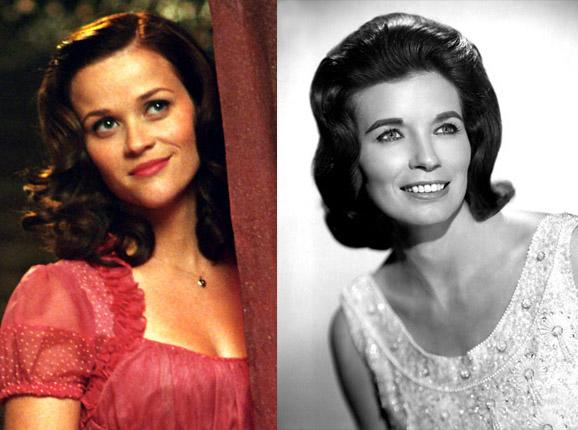 Reese Witherspoon June Carter Cash