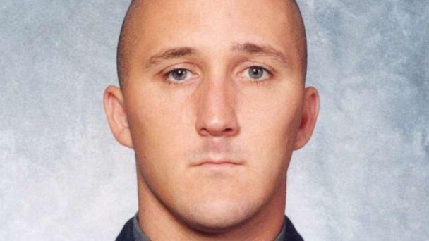 PHOTO: Retired Connecticut state trooper and Sandy Hook first responder Patrick Dragon is pictured in an image posted by the Connecticut State Police on their Twitter account. Dragon has died. (CT State Police/Twitter)