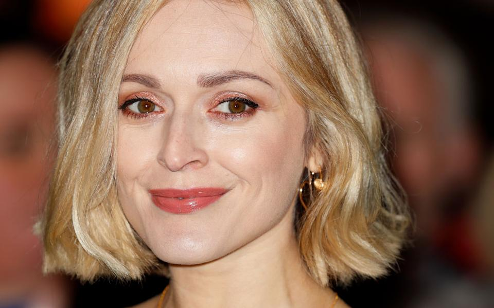 Fearne Cotton has opened up about her recent panic attack, pictured here, attending the Tusk Conservation Awards  in November, 2019 in London. (Getty Images)
