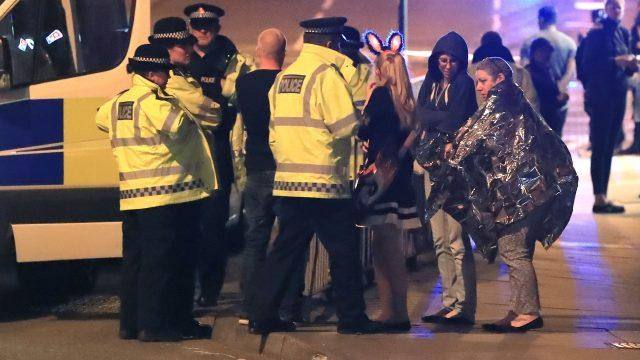 The review will hear from the emergency services who were involved on the night of the attack