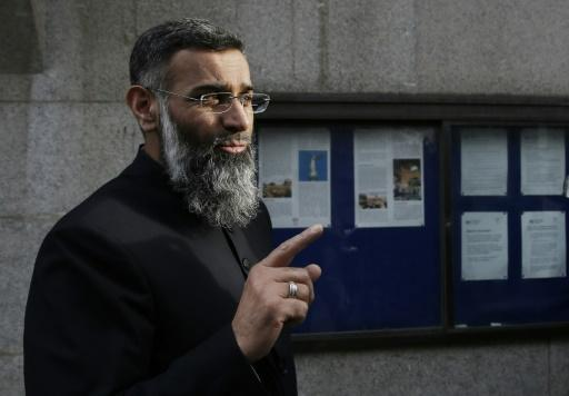Radical cleric Choudary jailed in UK for five-and-a-half years