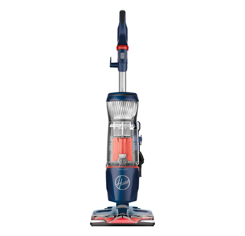 Hoover PowerDrive Pet Bagless Upright Vacuum (Credit: Bestbuy)