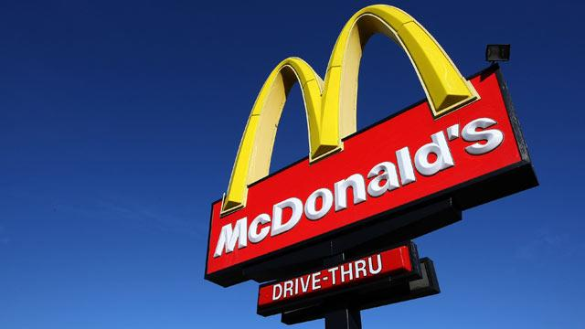 McDonald's Cashier Job Requires BA Degree-Not