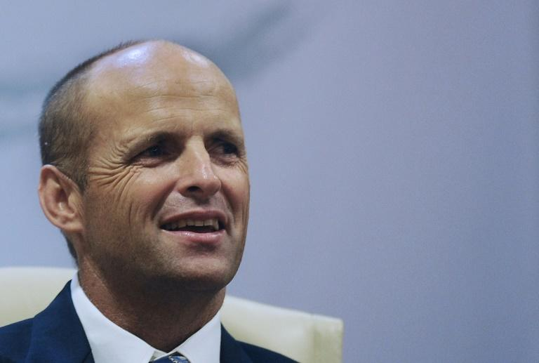 Gary Kirsten missed out on the England coaching job