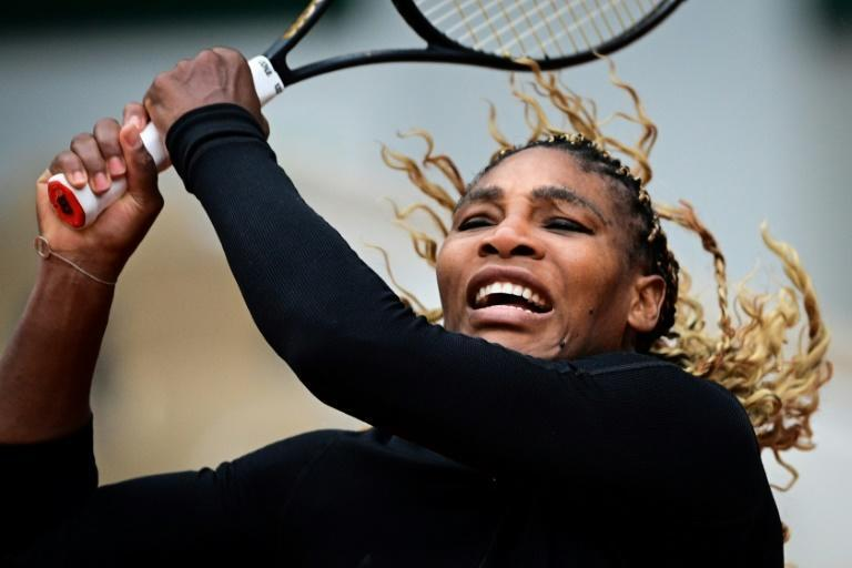 'Still good at this': Serena Williams is hoping to pocket a 24th major in 2021, the year she celebrates her 40th birthday