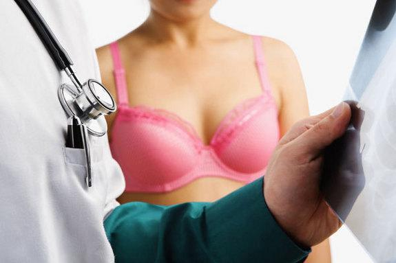 Mammograms Do Not Reduce Breast Cancer Deaths, Study Finds