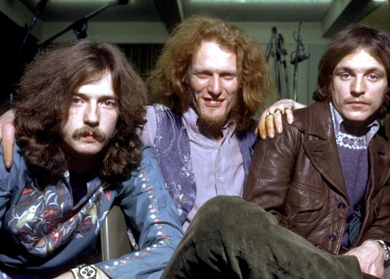 Eric Clapton to stage Ginger Baker tribute concert in London