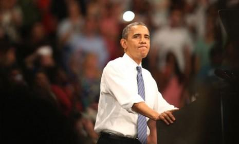 To win the next debate, President Obama will have to ramp up the energy.