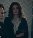 <p>You'll recognise Millie Brady from her recent role in Netflix's huge drama, The Queen's Gambit, where she played Cleo, Beth Harmon's very glamorous French model friend.</p>