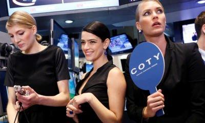 Perfume giant Coty planning to axe 400 UK jobs in plant closure