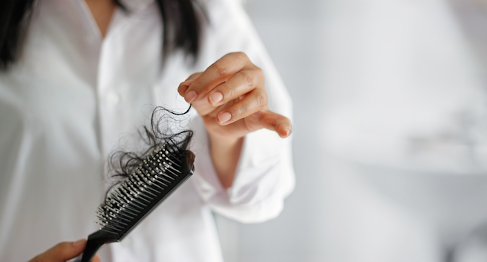 Can bitoin shampoos really reverse hair loss and thinning? — an expert weighs in