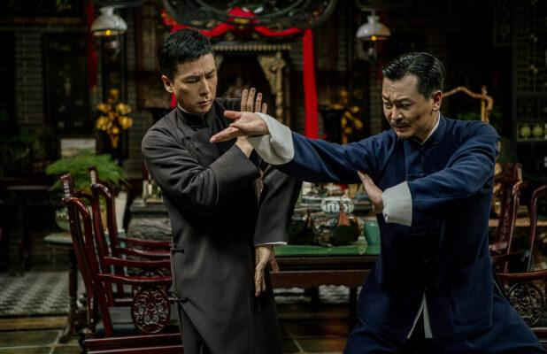 'Ip Man 4: The Finale' Film Review: Stodgy But Stirring Martial Arts Saga Reaches Satisfying Conclusion