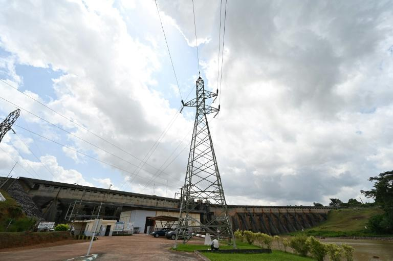 Ivory Coast prides itself on its electricity network -- in better times, it sells its surplus to neighbouring countries