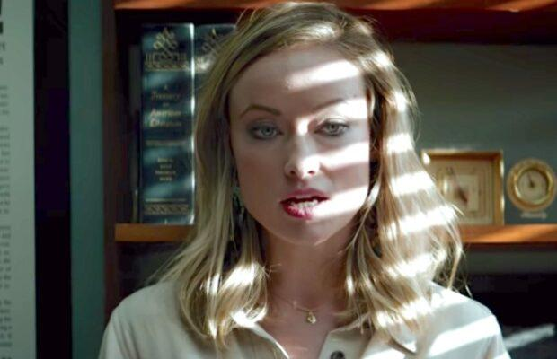 Olivia Wilde Says She'll Approach Real-Life Characters Differently After 'Richard Jewell' Flap