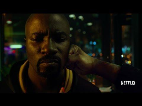 "<p>Okay, so the Netflix <em>Marvel</em> shows are generally pretty sexy. Perhaps the best series of the now-canceled bunch is <em>Luke Cage</em>, with Mike Colter as the superhero of few words. Plus the welcome addition of Rosario Dawson.</p><p><a href=""https://www.youtube.com/watch?v=ORa4hPhGrpo"" rel=""nofollow noopener"" target=""_blank"" data-ylk=""slk:See the original post on Youtube"" class=""link rapid-noclick-resp"">See the original post on Youtube</a></p>"