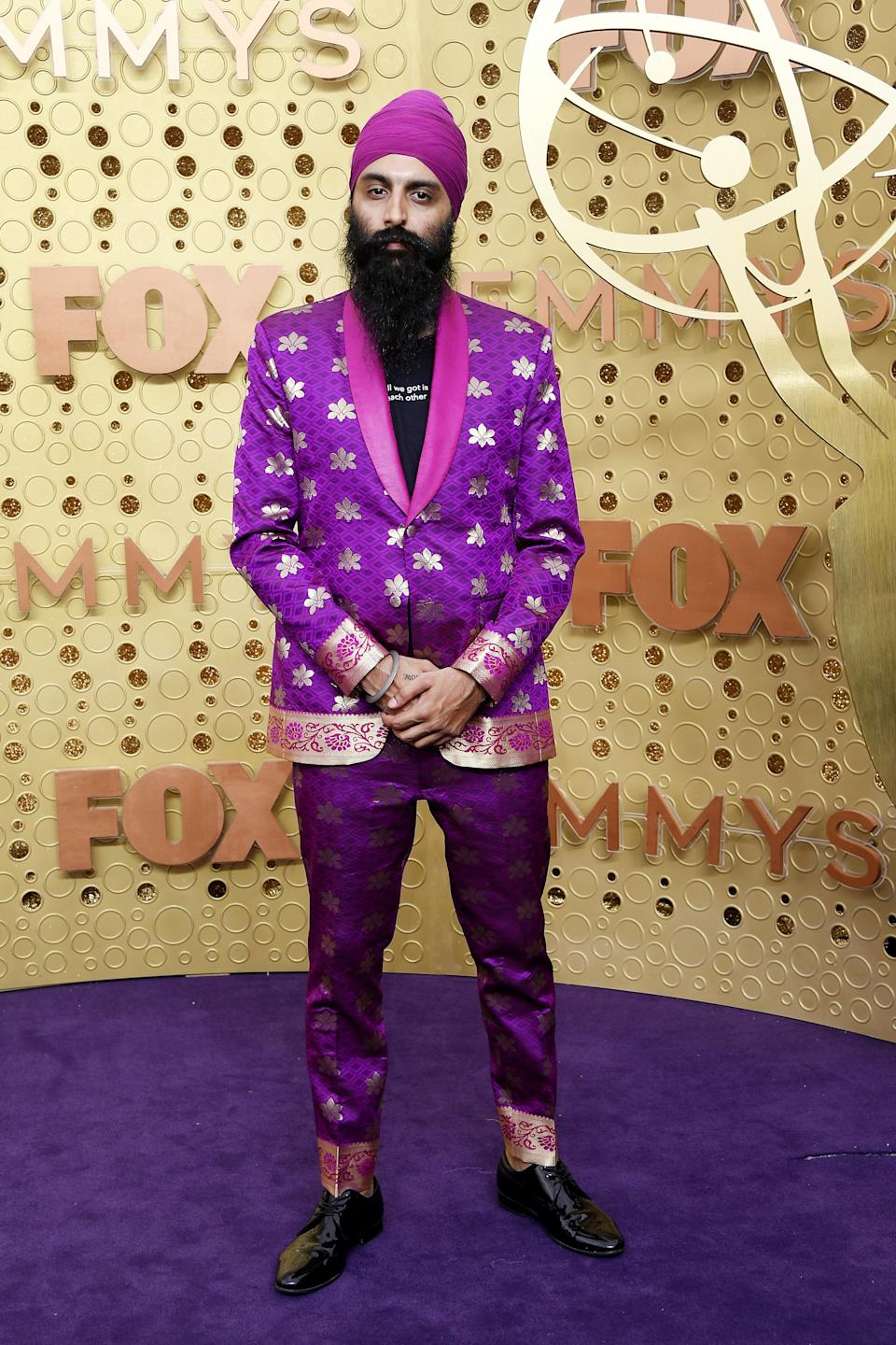 """<h1 class=""""title"""">Kanwer Singh a.k.a. Humble The Poet</h1><cite class=""""credit"""">Photo: Getty Images</cite>"""