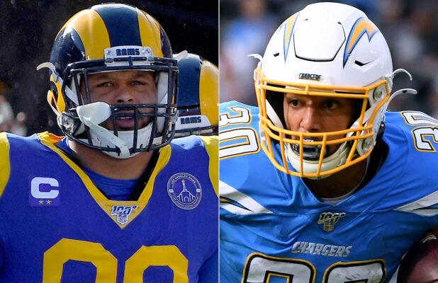HBO's 'Hard Knocks' to Feature Both LA Rams and Chargers