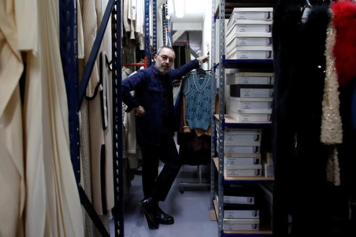 In times of COVID, the growing success of vintage fashion auctions in Paris
