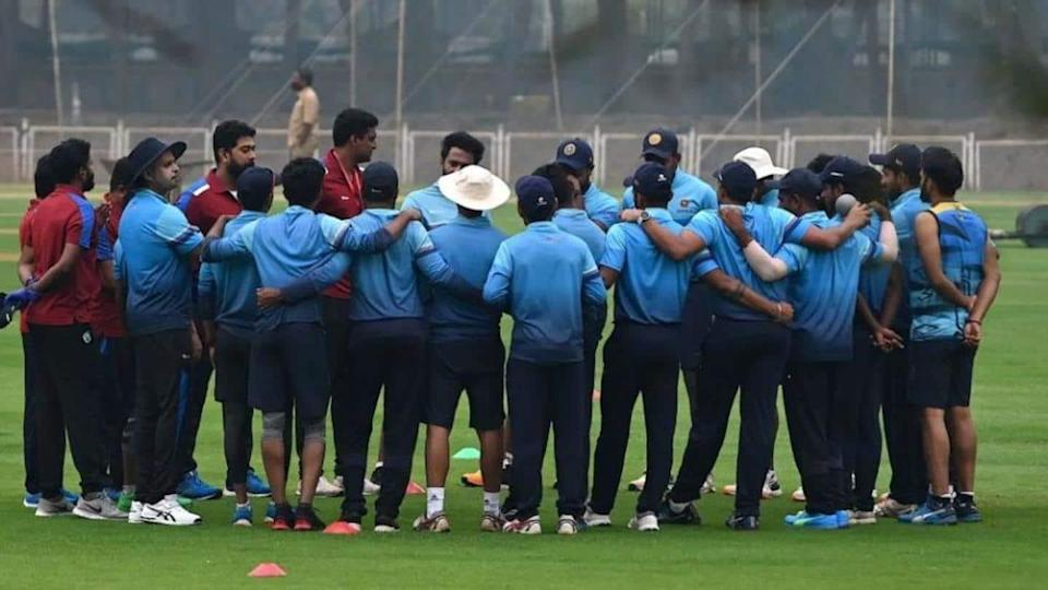 Vijay Hazare Trophy to commence on February 20: Details here