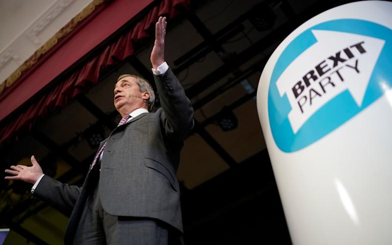 There is conflicting advice on which party to vote for to get your desired Brexit outcome. - Getty Images Europe