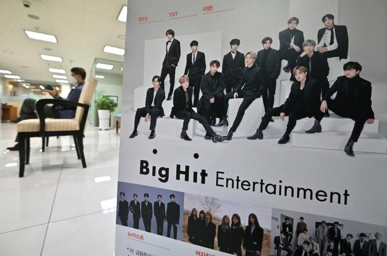 The flotation of BTS' label Big Hit Entertainment will make its founder a billionaire
