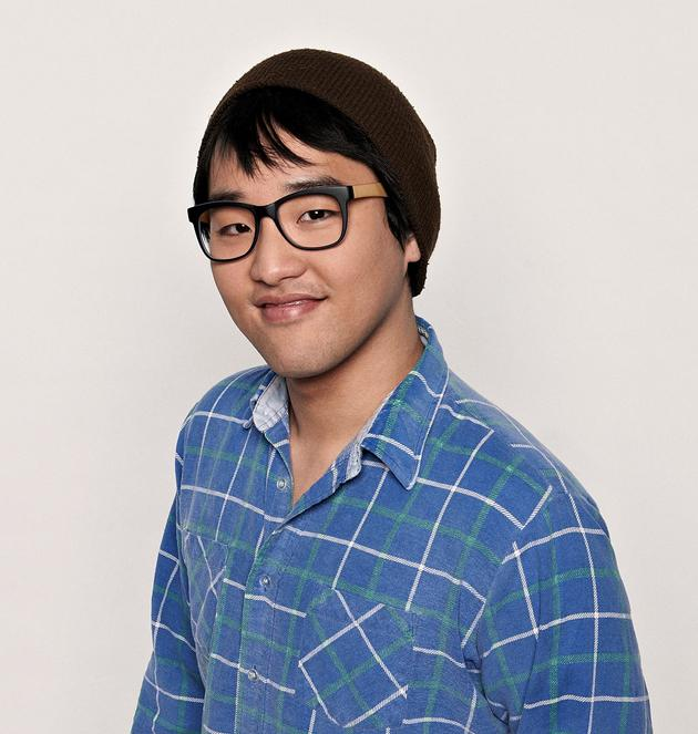 "Heejun Han<br> Hometown: Flushing, NY<br> Age: 22<br><br>  Fun Facts about Heejun:<br> 1. I can do an impression of Smeagol from ""The Lord of the Rings"" movies.<br> 2. I can eat a whole cup of noodles in less than 10 seconds.<br> 3. I can predict a specific incident by dreaming about it a couple of days before."