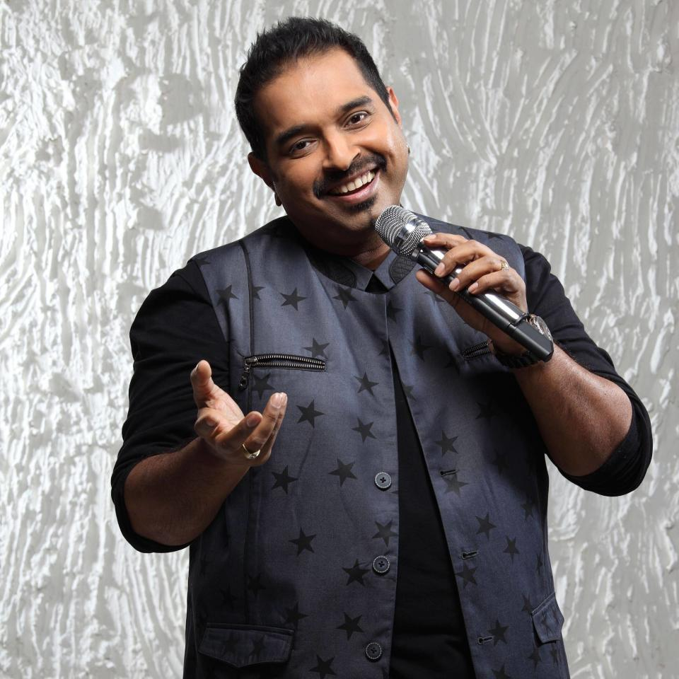 <p>He may craft magic with those pipes, and have you breathless, but there is more to this ace singer than his music. Shankar Mahadevan is an alumni of the Ramrao Adik Institute of Technology and holds a degree in Computer Science and Software Engineering. He was a 1988 pass out and had worked briefly with the organization, Leading Edge, before taking up music fulltime. </p>