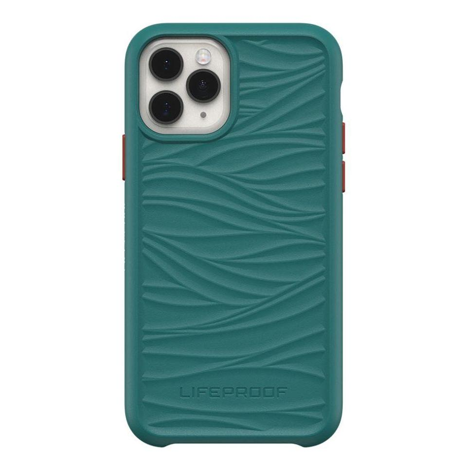 """<p><strong>Lifeproof</strong></p><p>lifeproof.com</p><p><strong>$39.99</strong></p><p><a href=""""https://go.redirectingat.com?id=74968X1596630&url=https%3A%2F%2Fwww.lifeproof.com%2Fen-us%2Fwake-for-iphone-11-pro%2Flpwk-apl-iph19.html&sref=https%3A%2F%2Fwww.bestproducts.com%2Ftech%2Fg864%2Fcool-tech-products-you-need%2F"""" rel=""""nofollow noopener"""" target=""""_blank"""" data-ylk=""""slk:Shop Now"""" class=""""link rapid-noclick-resp"""">Shop Now</a></p><p>The Lifeproof WĀKE is a smartphone case that's literally kind to our oceans. The accessory has been manufactured using 85% recycled, ocean-based plastic. It even has a wave pattern on its back to remind you about the good cause it's part of.</p><p>Like all Lifeproof products, the WĀKE offers superb protection from scratches and — it will help your smartphone survive drops from a height of almost 7 feet. The case is available for <a href=""""https://go.redirectingat.com?id=74968X1596630&url=https%3A%2F%2Fwww.lifeproof.com%2Fen-us%2Fcategory-wake%2Fcategory-wake-iphone&sref=https%3A%2F%2Fwww.bestproducts.com%2Ftech%2Fg864%2Fcool-tech-products-you-need%2F"""" rel=""""nofollow noopener"""" target=""""_blank"""" data-ylk=""""slk:iPhone"""" class=""""link rapid-noclick-resp"""">iPhone</a> and <a href=""""https://go.redirectingat.com?id=74968X1596630&url=https%3A%2F%2Fwww.lifeproof.com%2Fen-us%2Fcategory-wake%2Fcategory-wake-galaxy&sref=https%3A%2F%2Fwww.bestproducts.com%2Ftech%2Fg864%2Fcool-tech-products-you-need%2F"""" rel=""""nofollow noopener"""" target=""""_blank"""" data-ylk=""""slk:Samsung Galaxy smartphones"""" class=""""link rapid-noclick-resp"""">Samsung Galaxy smartphones</a> in black, blue, and green.</p><p><strong>More: </strong><a href=""""https://www.bestproducts.com/tech/gadgets/g30809947/eco-friendly-phone-cases/"""" rel=""""nofollow noopener"""" target=""""_blank"""" data-ylk=""""slk:Eco-Friendly Phone Cases We Like"""" class=""""link rapid-noclick-resp"""">Eco-Friendly Phone Cases We Like</a></p>"""