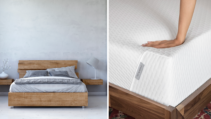 The best mattresses in a box
