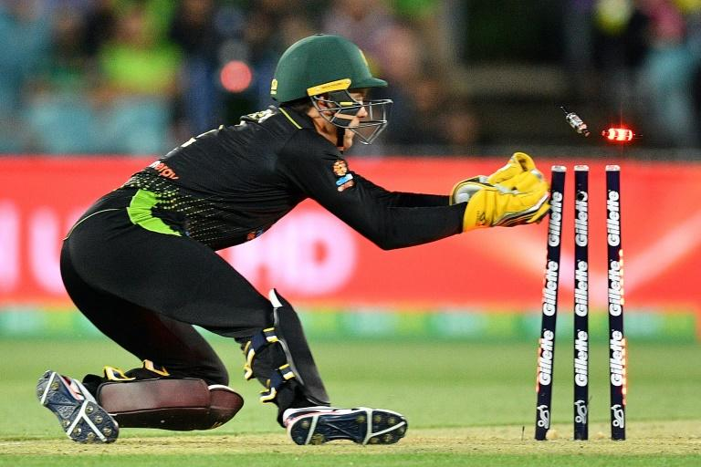 Carey 'disappointed' to lose Australia white-ball vice-captaincy