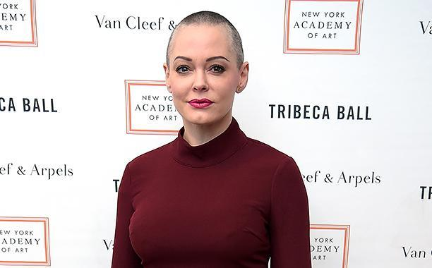 """This article originally appeared on PEOPLE.com. Rose McGowan is opening up about her harrowing experience as a rape victim in Hollywood. In a series of strongly worded tweets posted Thursday, McGowan called out the movie industry for failing to support her after she was raped by an unnamed studio head. Tweeting under the hashtag #WhyWomenDontReport, McGowan wrote, """"A (female) criminal attorney said because I'd done a sex scene in a film I would never win against the studio head."""" She continued in another tweet, """"Because it's been an open secret in Hollywood/media & they shamed me while adulating my rapist."""" a (female) criminal attorney said because I'd done a sex scene in a film I would never win against the studio head. #WhyWomenDontReport — rose mcgowan (@rosemcgowan) October 14, 2016 because it's been an open secret in Hollywood/Media & they shamed me while adulating my rapist. #WhyWomenDontReport — rose mcgowan (@rosemcgowan) October 14, 2016 Because my ex sold our movie to my rapist for distribution #WhyWomenDontReport — rose mcgowan (@rosemcgowan) October 14, 2016 It is time for some goddamned honesty in this world. — rose mcgowan (@rosemcgowan) October 14, 2016 McGowan added, """"Because my ex sold our movie to my rapist for distribution."""" And in her final tweet she wrote, """"It's time for some goddamn honesty in this world."""" Her statements come in the wake of the bevy of sexual assault allegations against Republican presidential hopeful Donald Trump. Several women have come forward with allegations of sexual misconduct against Trump in the past several days — all of which Trump vehemently denies — and the reports have reignited public discussion of what has been deemed """"rape culture."""" Roger Ailes' departure from Fox News this summer — spurred by Gretchen Carlson and Andrea Tantaros' claims of sexual harassment — also sparked public conversation on the subject. McGowan has been outspoken on issues of sexual assault, and recently compared her experience walking the"""