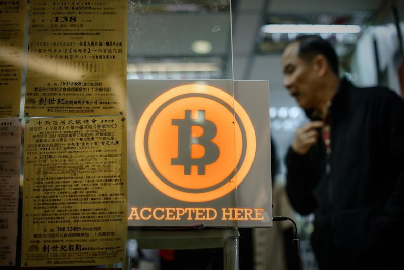 Investors in a Hong Kong-based Bitcoin trading company fear they have fallen victim to a scam after it closed down