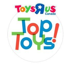 "Toys""R""Us Canada Unveils its Top Toy List for Holiday 2020"