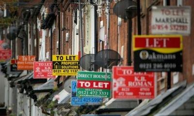 Third of millennials face renting into retirement, warns report