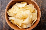 According to a study conducted by Bioversity International and the International Rice Research Institute, up to 25 percent of wild potato species are predicted to become extinct by 2055 due to climate change, spelling the demise of our favorite crunchy munchie. Another despairing conclusion: You may not be able to order fries with that.