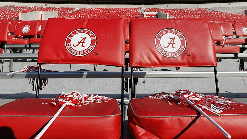 Alabama DB Deionte Thompson among suspects in Texas assault, report says