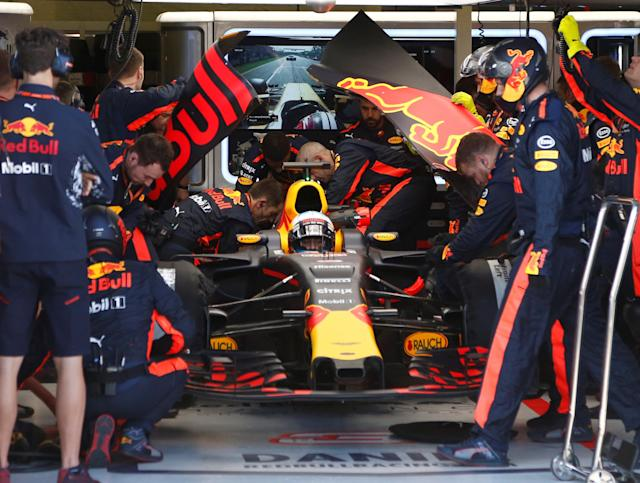 Formula One: Why Red Bull's Race to the Top Could Be Delayed Until June