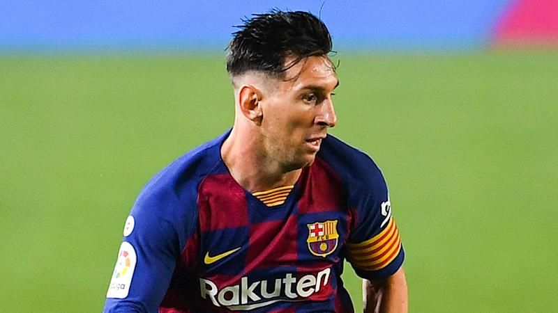 Messi is an 'animal' and will play at 2022 World Cup in Qatar, says Xavi