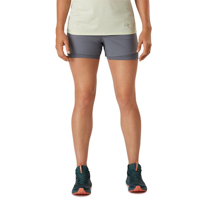Arc'teryx Women's Kapta Short