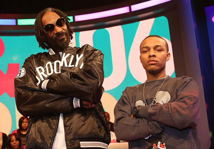 Fox News Hosts Says Secret Service Should Kill Snoop Dogg & Shad Moss